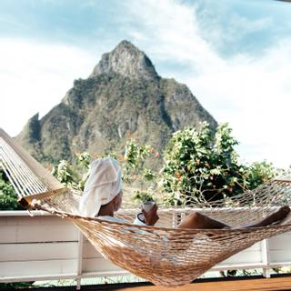 Stonefield Villa Resort | St. Lucia  |  - 1