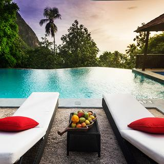 Stonefield Villa Resort | St. Lucia  |  - 17