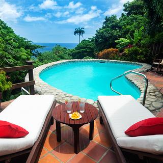 Stonefield Villa Resort | St. Lucia  |  - 10