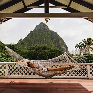 Stonefield Villa Resort | St. Lucia  |  - 3