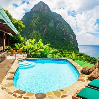 Stonefield Villa Resort | St. Lucia  |  - 181