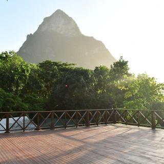 Stonefield Villa Resort | St. Lucia  |  - 94