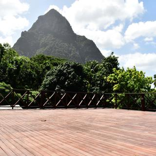 Stonefield Villa Resort | St. Lucia  |  - 128