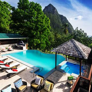 Stonefield Villa Resort | St. Lucia  |  - 9