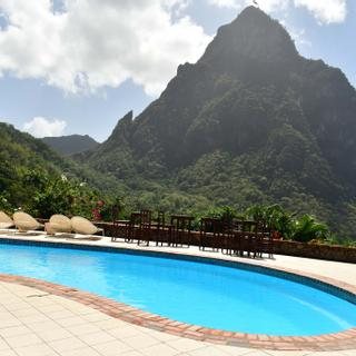 Stonefield Villa Resort | St. Lucia  |  - 103