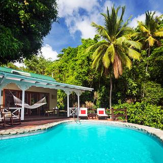 Stonefield Villa Resort | St. Lucia  |  - 16