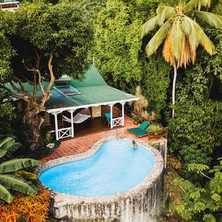 Stonefield Villa Resort | St. Lucia  |  - 21