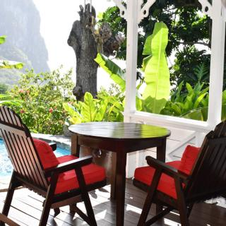 Stonefield Villa Resort | St. Lucia  |  - 38