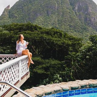 Stonefield Villa Resort | St. Lucia  |  - 24