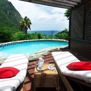 Stonefield Villa Resort | St. Lucia  |  - 39