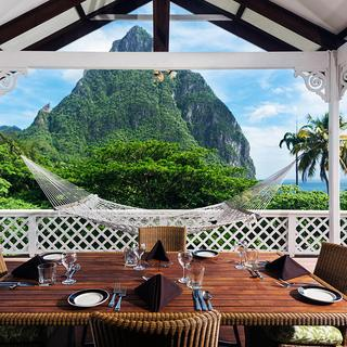 Stonefield Villa Resort | St. Lucia  |  - 40