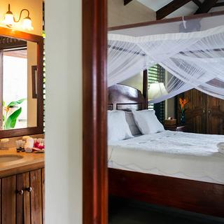 Stonefield Villa Resort | St. Lucia  |  - 41