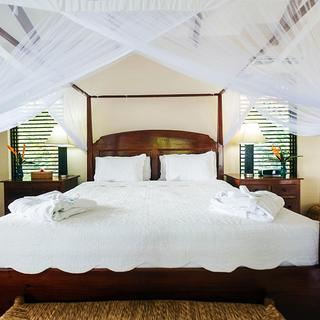 Stonefield Villa Resort | St. Lucia  |  - 44