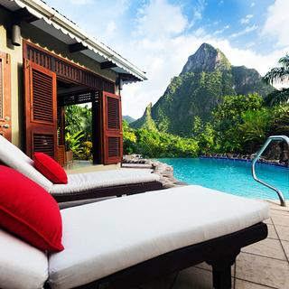 Stonefield Villa Resort | St. Lucia  |  - 33