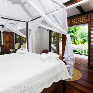Stonefield Villa Resort | St. Lucia  |  - 52