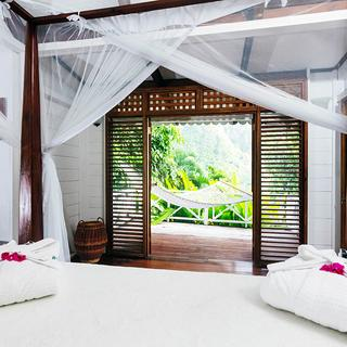 Stonefield Villa Resort | St. Lucia  |  - 54