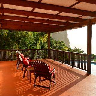 Stonefield Villa Resort | St. Lucia  |  - 84