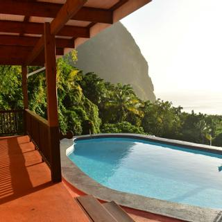 Stonefield Villa Resort | St. Lucia  |  - 85