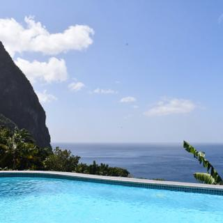 Stonefield Villa Resort | St. Lucia  |  - 88