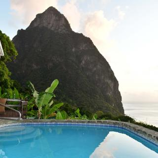 Stonefield Villa Resort | St. Lucia  |  - 64