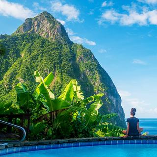 Stonefield Villa Resort | St. Lucia  |  - 73