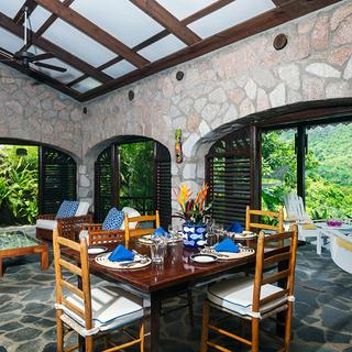 Stonefield Villa Resort | St. Lucia  |  - 77