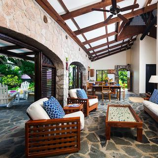 Stonefield Villa Resort | St. Lucia  |  - 78
