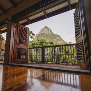Stonefield Villa Resort | St. Lucia  |  - 98