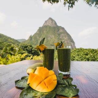 Stonefield Villa Resort | St. Lucia  |  - 115