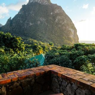 Stonefield Villa Resort | St. Lucia  |  - 210