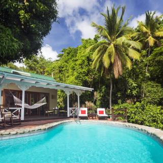 Stonefield Villa Resort | St. Lucia  |  - 209