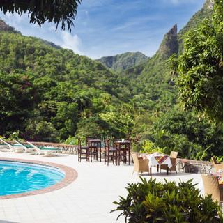 Stonefield Villa Resort | St. Lucia  |  - 106