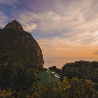 Stonefield Villa Resort | St. Lucia  |  - 175