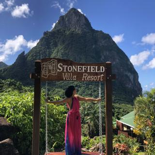 Stonefield Villa Resort | St. Lucia  |  - 176