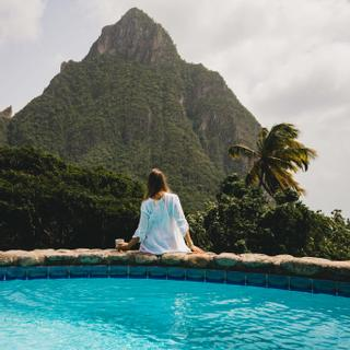 Stonefield Villa Resort | St. Lucia  |  - 87