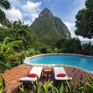 Stonefield Villa Resort | St. Lucia  |  - 45
